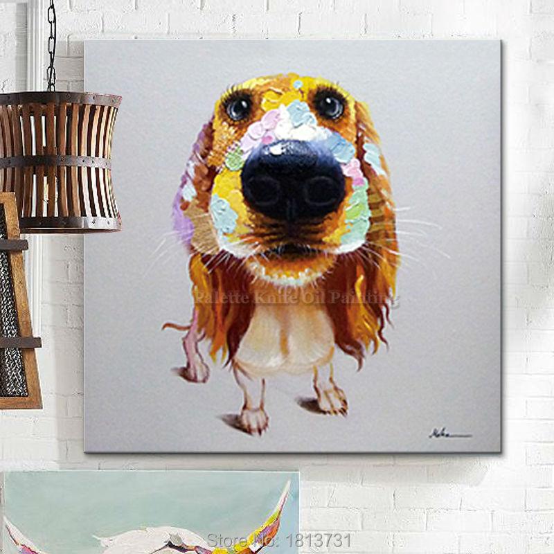 Картина маслом на полотні Картини на - Домашній декор