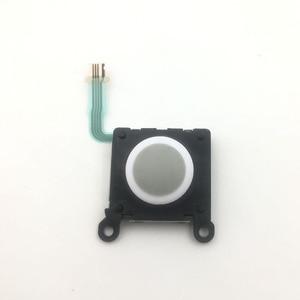 Image 5 - Original White Black Analog ThumbStick JoyStick Thumb Stick Nub for PS Vita PSVita 2000 Slim