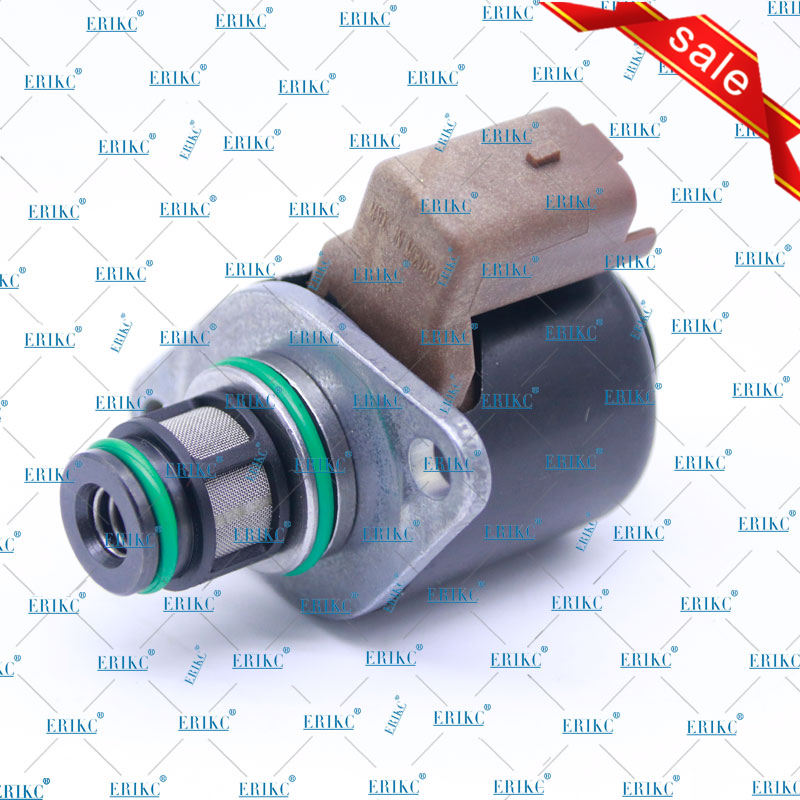ERIKC 9109-927 SCV Regolatore della Pressione Dell'olio 9109927, 9307Z509B, 9307Z523B, 9307Z501B, 9307Z501C, 9042Z014A, per RENAULT SCENIC