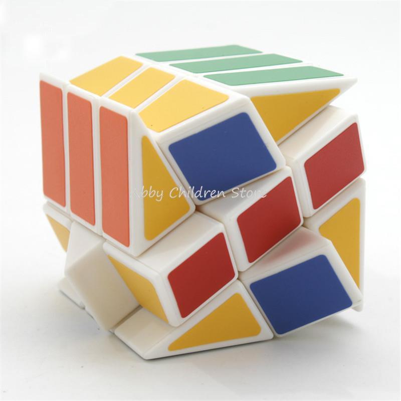 Abbyfrank Magic Cube 2x2x3 Profilisana Klasična brzina Magična - Igre i zagonetke - Foto 6