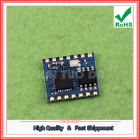 Free Shipping 3pcs ESP8266 Serial WIFI Module Industry Milestone, Model: ESP-04 Serial Module board (D2A4)