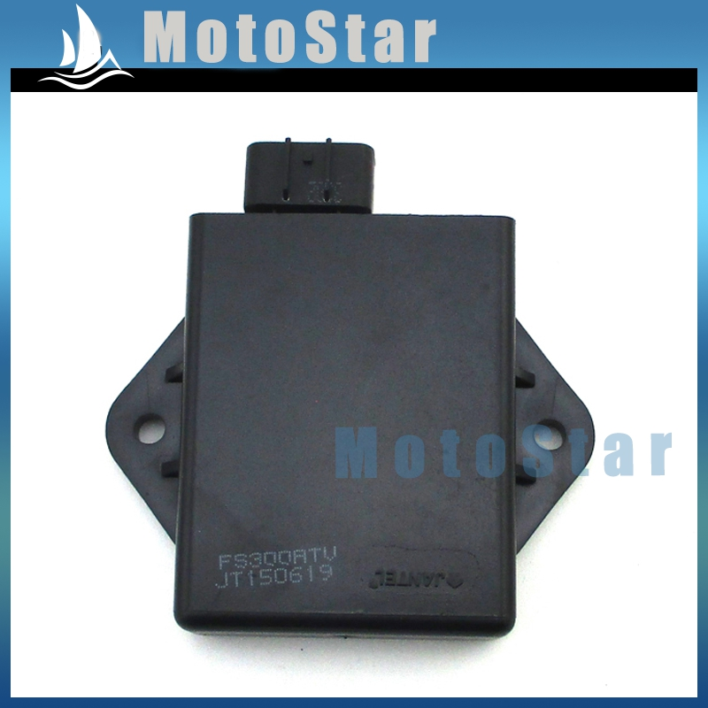 Motorcycle ECU Ignition 8 Pin DC CDI For 260cc 300cc Motor Bike ATV Quad 4 Wheeler motorcycle ecu ignition 8 pin dc cdi for 260cc 300cc motor bike atv