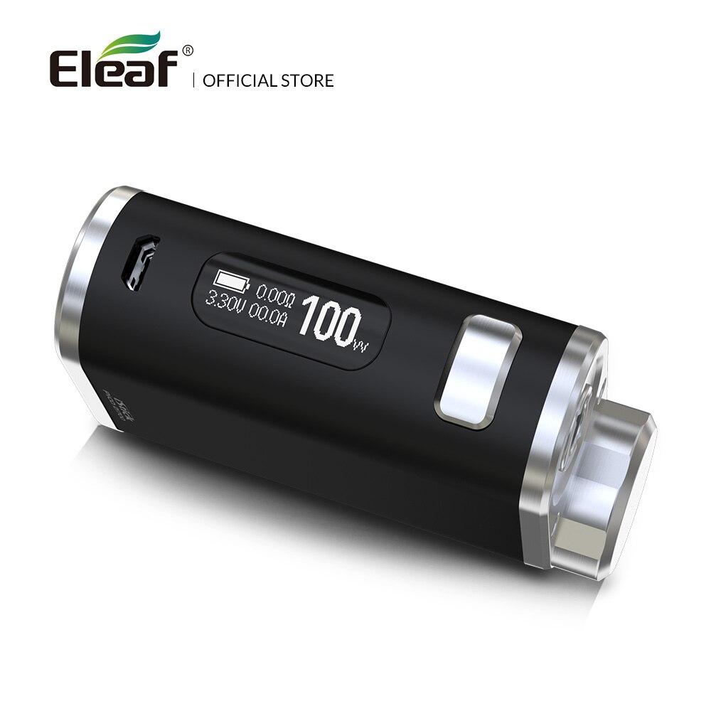 Original Eleaf iStick Pico 21700 Mod caja No 18650/21700 TC caja Mod W/0,91 pulgadas pantalla grande electrónica cigarrillo - 3