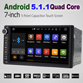 1024*600 7 ''Android 5.1 Del Coche (Sin DVD) de Navegación GPS Para Hyundai Tucson/Tiburon/Getz Wifi 3G Bluetooth # CA3833X3
