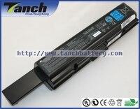 Laptop battery for Toshiba PA3727U 1BRS PA3534U 1BRS PA3534U1BRS PA3534U 1BAS PA3535U 1BRS PABAS098 Satellite A200 7900mAh