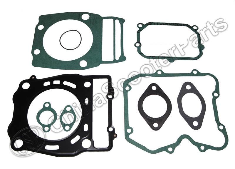 9PCS A SET Top End Gasket Kit For Kazuma XinYang 500 500CC ATV UTV Parts