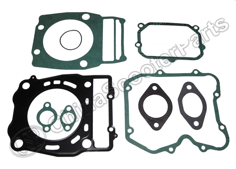 9PCS Top End Gasket Kit For Polaris 500 500CC Sportsman  Scrambler  Ranger  Magnum  ATP 9pcs in set
