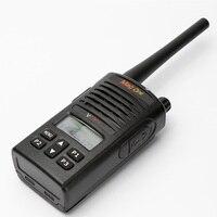 מכשיר הקשר שני מוטורולה ורטקס תקן VZ-D135 מכשיר הקשר 128 ערוץ שני WayRadio UHF תדירות Portable Ham Radio HF Transceive (3)