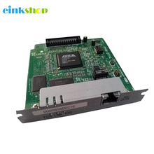 einkshop FM3-2014 NB-C2 Network Card Print Server Ethernet card For Canon LBP3500 LBP3300 LBP3310 LBP5000 LBP5100 FM3-2014-000