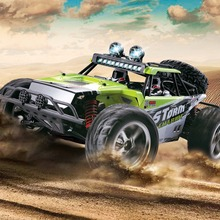 BG1513 RC Car 1:12 Scale 2.4GHz 4WD Off Road Truck With LED Light Battery Metal Bearings Gear Remote Control 4×4 Fast Race Truck