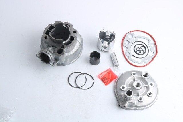 ЙАМАХ AM3-AM6 ТЗР DT XP6 XR6 50 Zylinder Kolben Поршень Цилиндровый ГОНОЧНЫЙ 70 80 47 мм