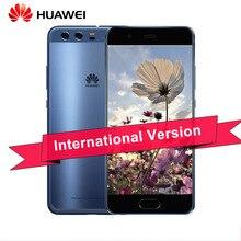 Original Huawei P10 4G LTE Kirin 960 Octa Core 4G RAM 128G ROM 5.1″1920×1080 FHD Dual Rear Camera Fingerprint NFC