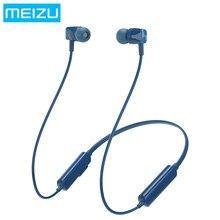 Meizu EP52 LITE Bluetooth наушники Беспроводной спорта, наушники-вкладыши, Водонепроницаемый IPX5 8 часов Батарея С микрофоном MEMS гарнитура