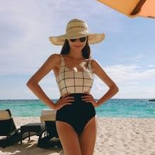 Sexy One Piece Swim Suits Cheap Bathing Swimwear Female Suit 2017 New Plavky Damy Badpak Badmode Costume Da Bagno Donna