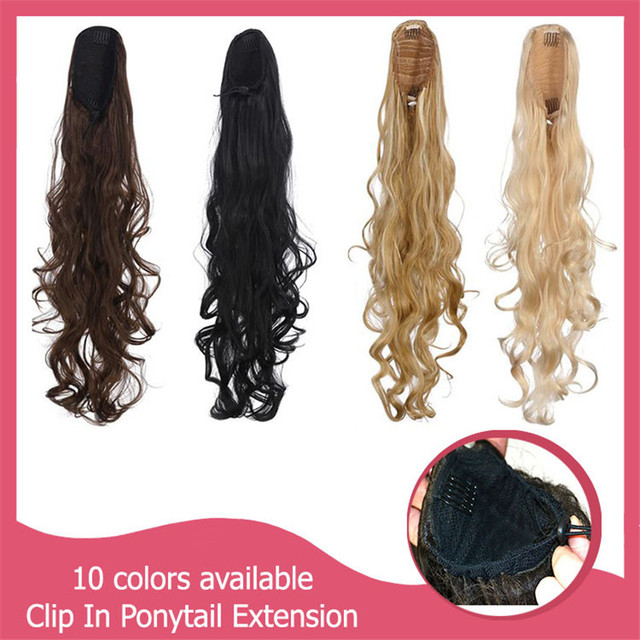 70 cm hair extension