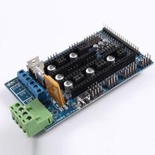 ICSH018A RAMPS 1 4 font b 3D b font font b Printer b font Driver Controller