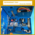 Refrigeration Integrated flaring tool kits VTB-5B
