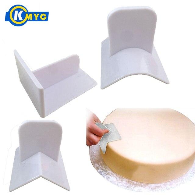 Kmyc Kunststoff Kuchen Form Seite Estrich T U V Arc Formigen Kuchen