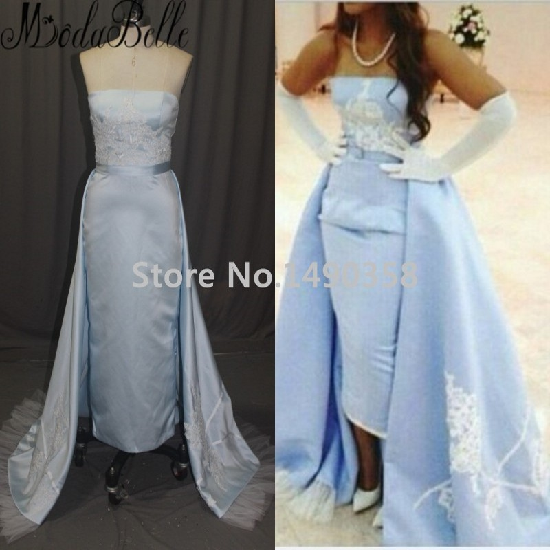 Popular Baby Blue Prom Dresses Buy Cheap Baby Blue Prom