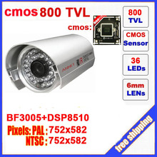 2014 special offer top fasion yes infrared ccd other mini bullet camera 800tvl cctv with ir-cut 36 leds outdoor security z550c