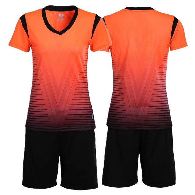 Women Football Uniform