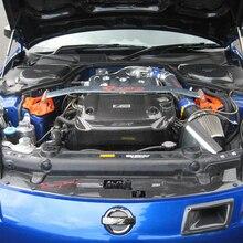 Авто запасные части применяются для 2003-2006 350Z Z33 Fairlady охлаждающая панель из стекловолокна автомобильные аксессуары