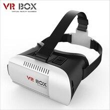 สากลความจริงเสมือน3D VRกล่องแว่นตาวิดีโอสำหรับiPhone 6 6วินาทีบวกซัมซุงกาแล็คซี่และอื่นๆ4.7-6นิ้วมาร์ทโฟน