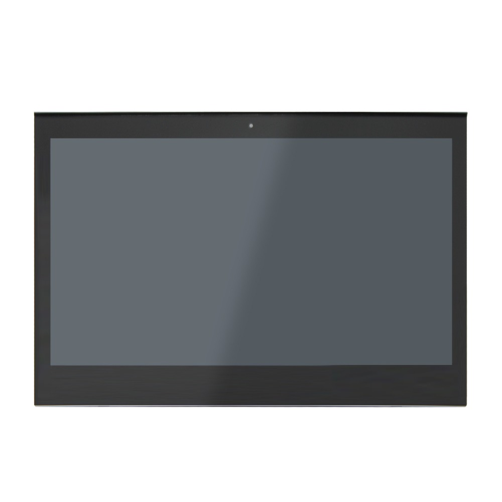 Perfect 14 inch Touch LCD Assembly Screen Digitizer For Asus VivoBook S400 S400C S400CA+Frame цена