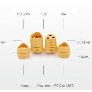Image 5 - Jeu de connecteurs de moteur AMASSMT30