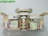 LPSECURITY heavy duty pedestrian barrier tripod turnstile mechanism/full height turnstile mechanism/turnstile core