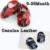 Marca Frete Grátis fringe Couro Genuíno Sapatos Mocassim Sapatos Recém-nascidos Bebês Macios Crib Shoes Sapatilhas Do Bebê Primeiro Walker