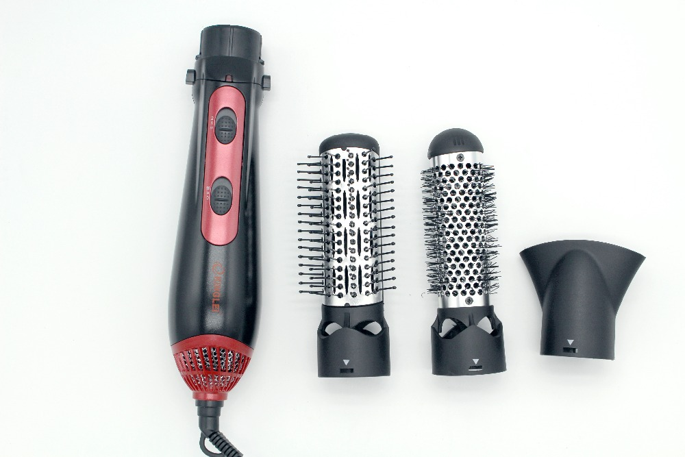 3-in-1 Multifunctional Styling Tools Hairdryer Hair