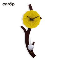 Cn for top wall clock rustic clock pocket watch child clock personalized clock