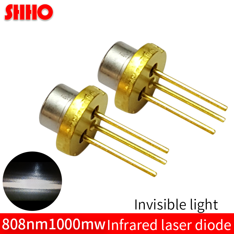 Invisible Light To5 Diameter 9mm High Power 808nm 1000mw