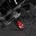 Caída de la motocicleta protectores universal cnc de aluminio de aleación de marco deslizante anti crash crash pad proteger tapas de protección del motor de moto