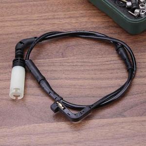 Hinten Bremsbelag Verschleiß Sensor für BMW 5 Series E60 E61 6 Serie E63 34356764299