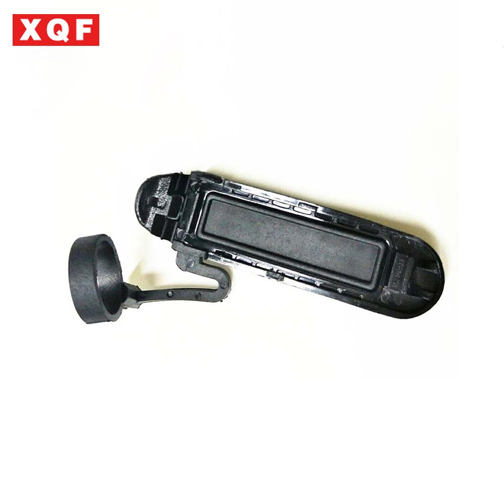 XQF New Headset Dust Cover Side Cover For Motorola XTS2500I XTS3000 XTS5000 Radio Accessories