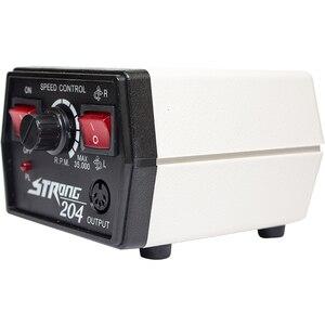 Image 3 - ฟัน Whitening ทันตกรรม Lab ไฟฟ้า Micromotor มอเตอร์ Handpiece สำหรับขัดประติมากรรม polisher 35,000RPM