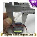 Cs câmera de segurança cut ir módulo acessórios para câmera ahd cctv ip/tvi/cvi/analógico/digital módulo da câmera de montagem cs ir-cut