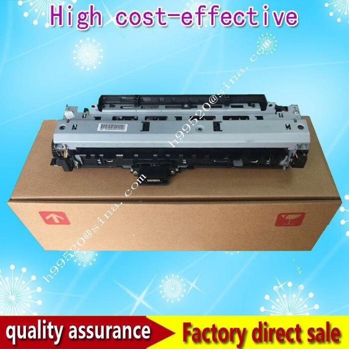 New Original for HP Laserjet 5200 5025 5035 LBP 3500 3900 Fuser Assembly Fuser Unit RM1-2524 220V RM1-2522 110V Printer PartsNew Original for HP Laserjet 5200 5025 5035 LBP 3500 3900 Fuser Assembly Fuser Unit RM1-2524 220V RM1-2522 110V Printer Parts