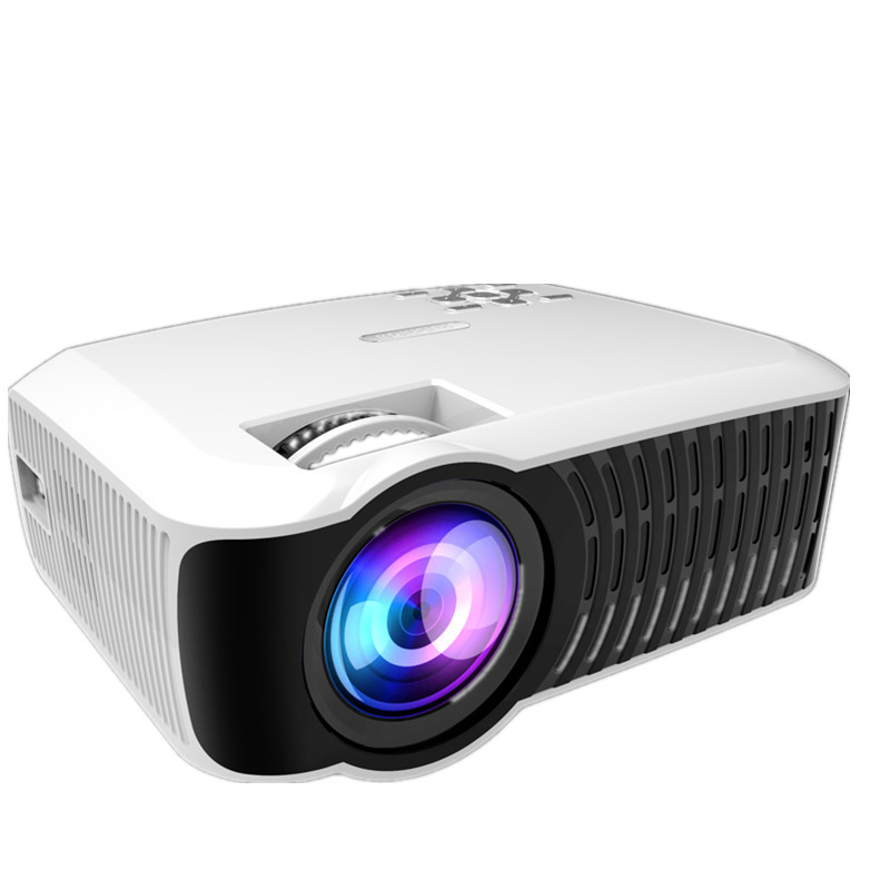 NEW T22 Projector Support Wifi/Miracast/Airplay/SPDIF/SD/USB/RJ45 Android 4.4 3000Lumens Bluetooth 4.0 Proyector/Beamer