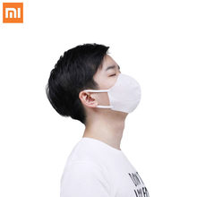 20pcs Xiaomi Youpin Airpop Dust Mask Ultralight Ultra-thin PM2.5 Dustproof Mask Anti-haze FaceMask For Anti Air Pollution(China)