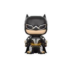Bobble Head DC Justice League figures