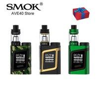 100 Original SMOK AL85 Kit SMOK Alien Baby Starter Kit 3ML Capacity Electronic Cigarette 85W 510