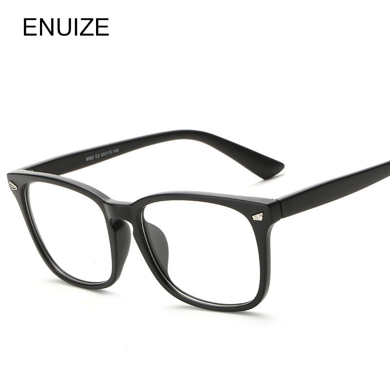 Óptico Monturas de gafas mujeres miopía lente ojos Gafas moda ...