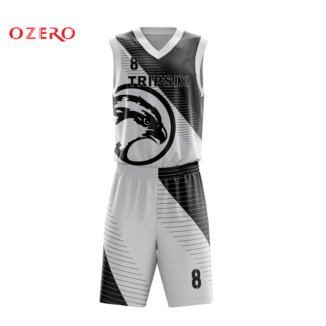 fd7857d5a hot design chinese digital sublimation printing custom basketball jersey  basketball clothing