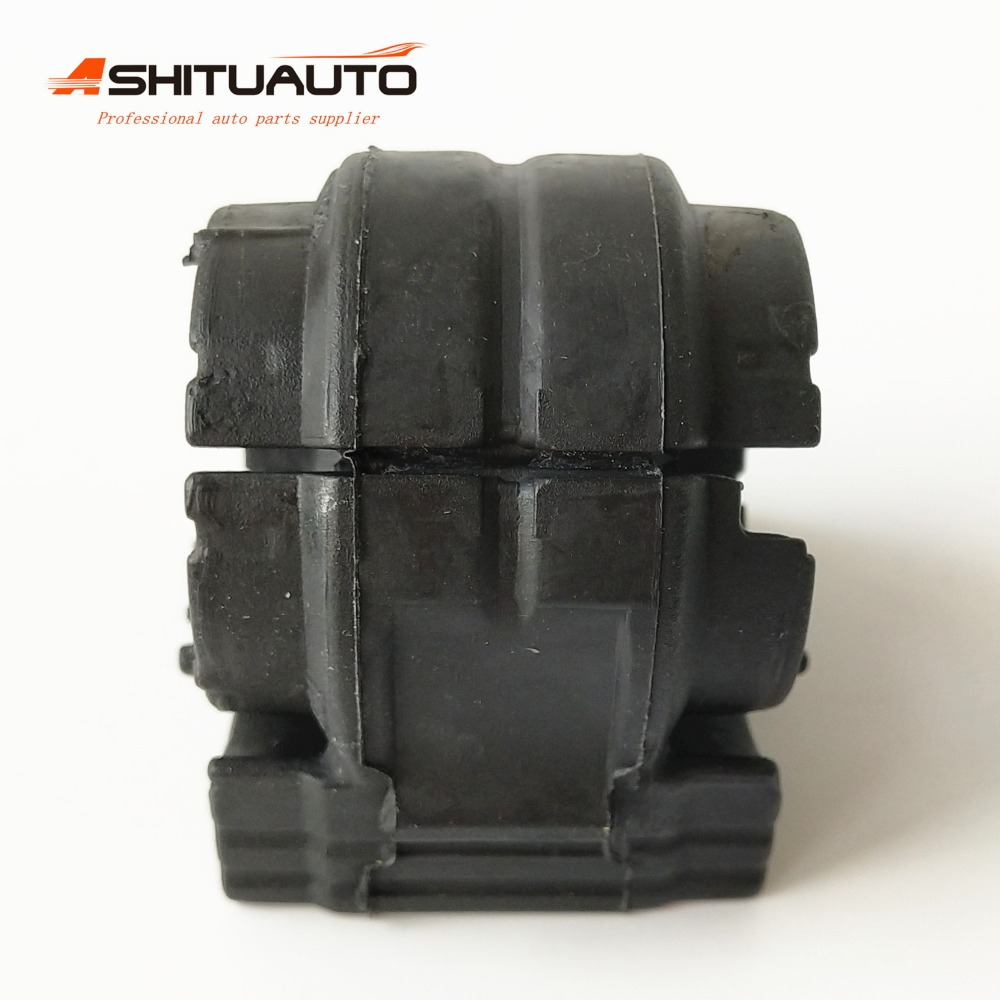 Image 5 - Original 10pcs Front Axle Anti roll Bar Bushing Kit Bushing  isolation Stabilizer Rubber For Chevrolet Cruze Opel ASTRA 13281784Ball  Joints