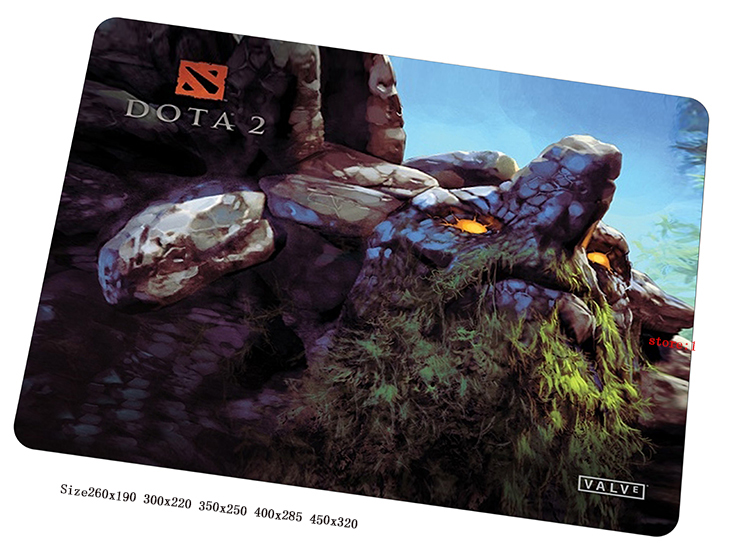 dota 2 mouse pad HD pattern large pad to mouse notbook computer mousepad cool gaming padmouse laptop gamer play mats