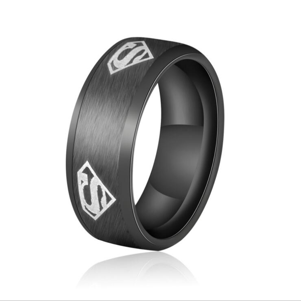 police wife ring police wedding bands Thin Blue Line QALO