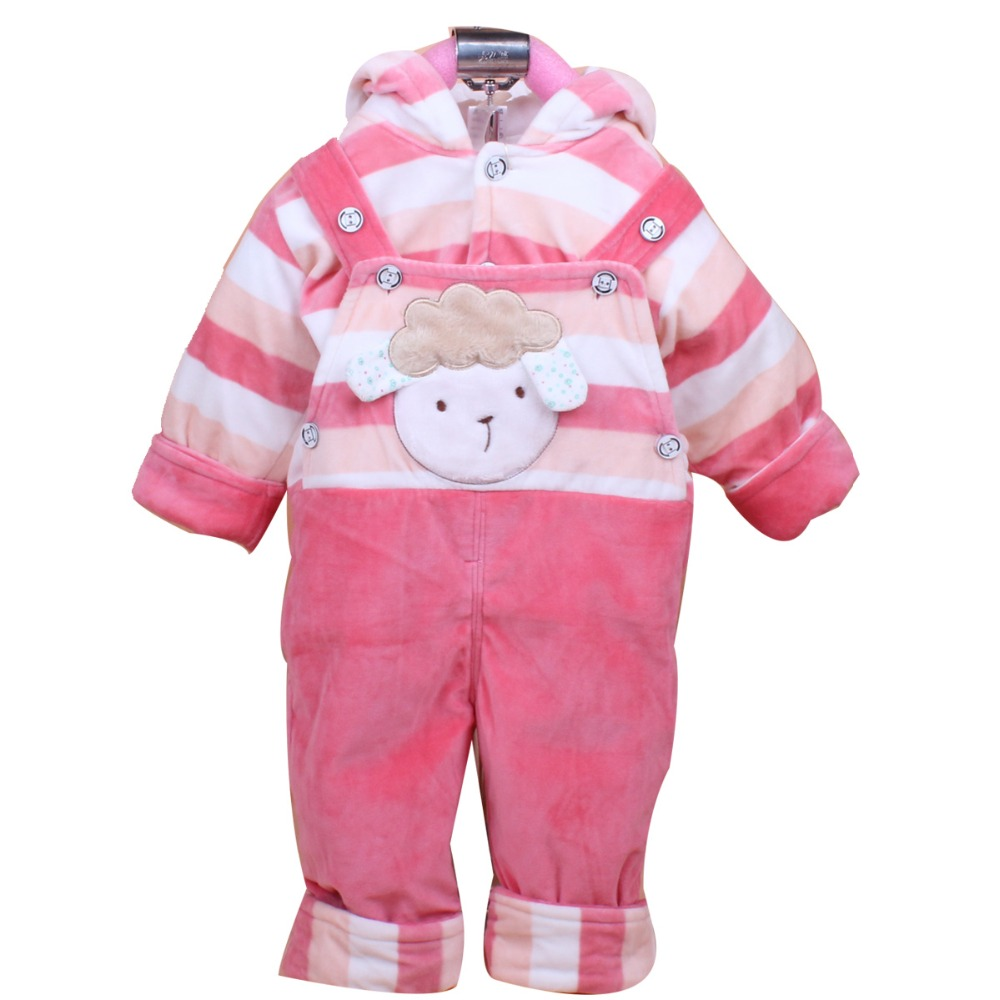 2015 new baby girl clothes cute baby clothing winter